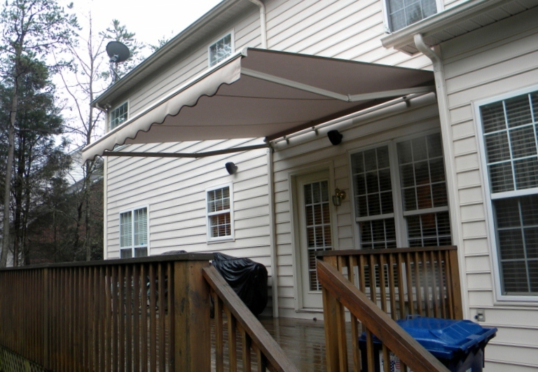 Charlotte Awnings Unlimited