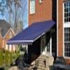 Large Projection Awning by Charlotte Awnings Unlimited