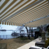 Retractable Awning by Charlotte Awnings Unlimited
